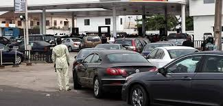 Petrol queues persists in Abuja