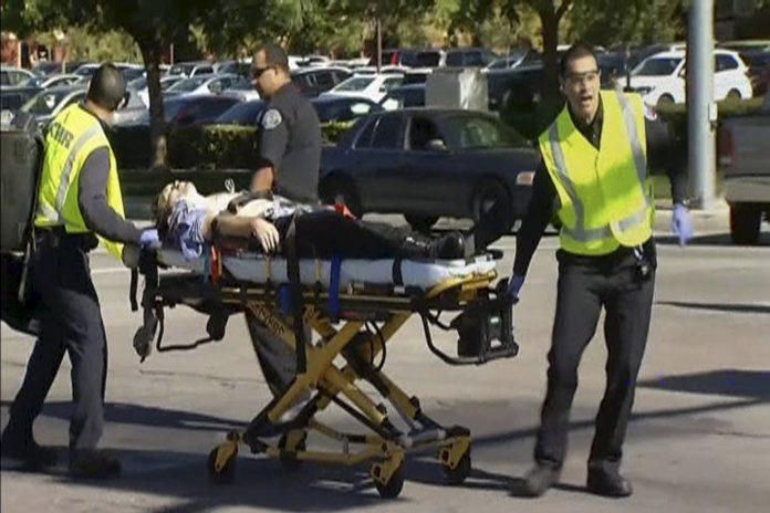Multiple deaths reported in shooting in Orange, California