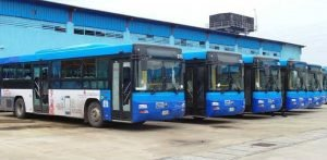 BRT operations to resume Friday on Ikorodu-TBS routes