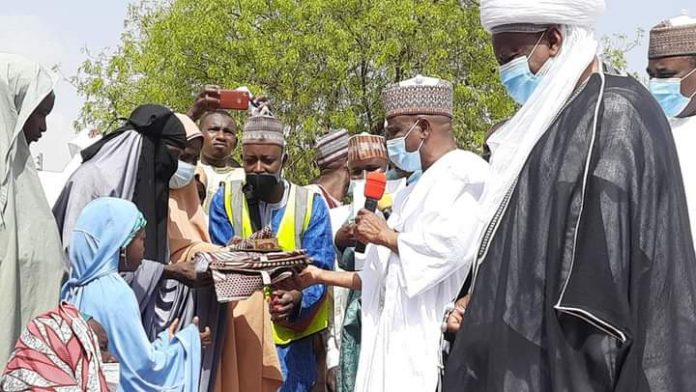 Ramadan: Sokoto Govt. spends N339.9 million on orphans, the needy