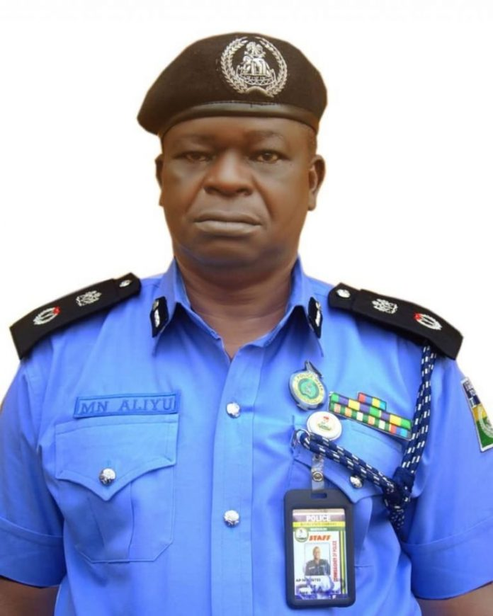 Police probes fire incident at INEC headquarters in Enugu