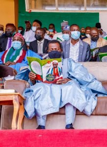 Lalong threatens to sack traditional leaders instigating unrest
