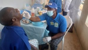 NMA conducts free medical outreach for inmates in Jos.