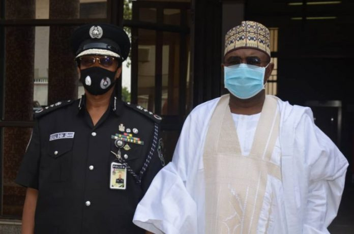 NDLEA seizes over N80b worth of illicit drugs in 100 days