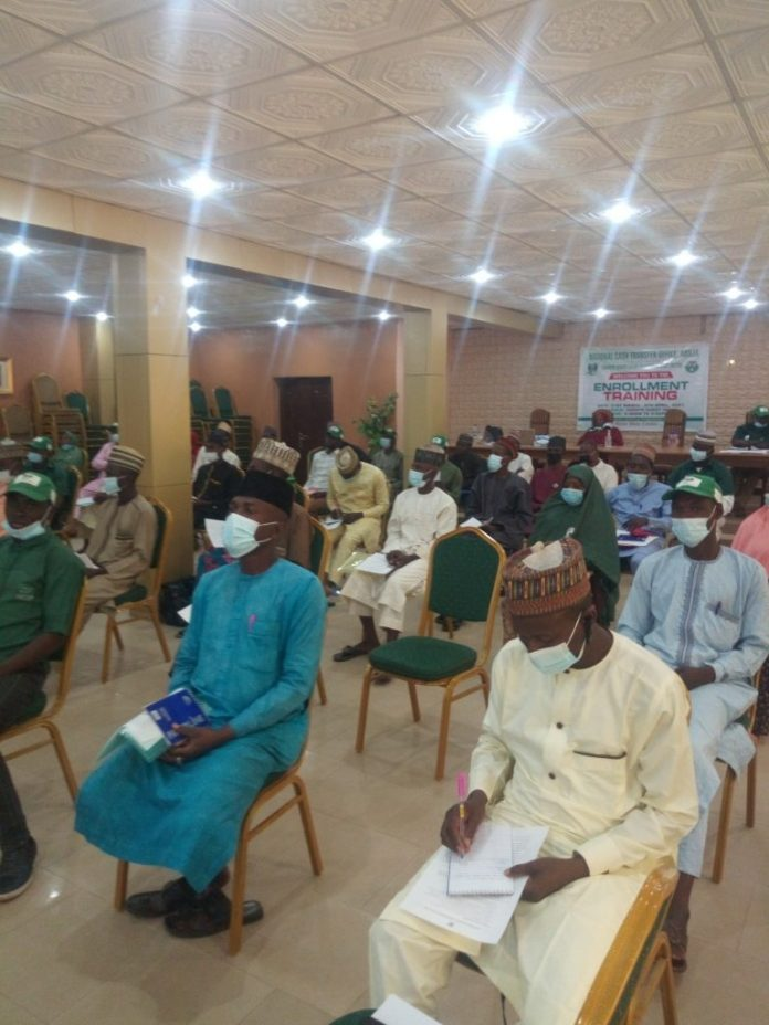 FG enrols additional 33,000 less privileged families on CCT in Sokoto