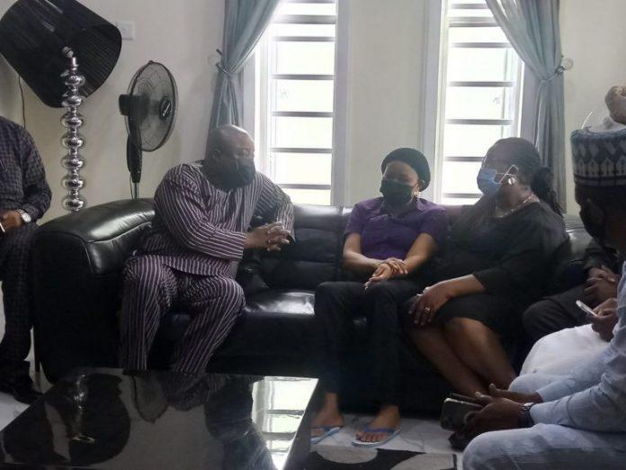 Odumakin's death, great loss to Yoruba nation- Obasa