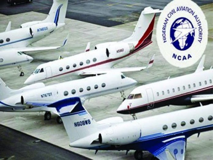 Aircraft operating in Nigeria are subjected to specified maintenance – NCAA