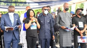 Yinka Odumakin wants best for Nigeria — Sanwo-Olu