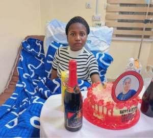Comedienne Ada Jesus dies two days after celebrating birthday