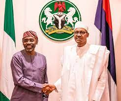 Again, Gbajabiamila meets Buhari over security challenges, others