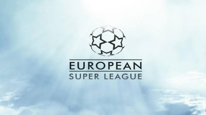 European Super League shelved as more clubs withdraw