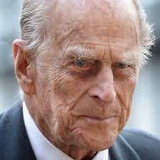 Biden, Macron, Merkel honour Prince Philip on his death