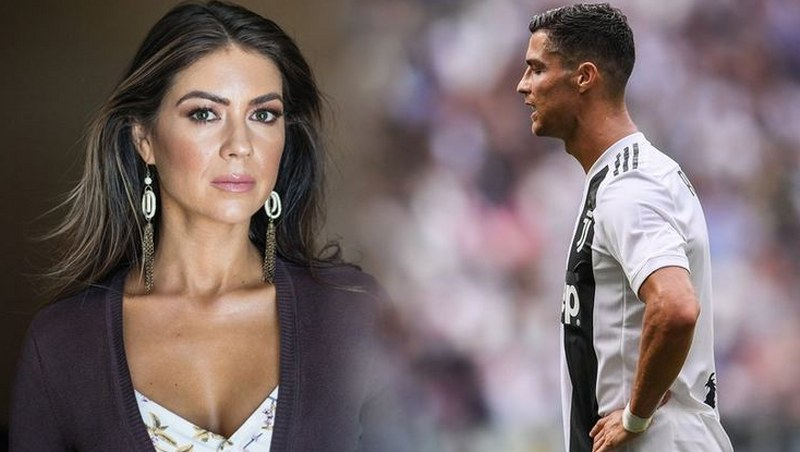 Ronaldo's rape accuser, Kathryn Mayorga demands £56m in damages