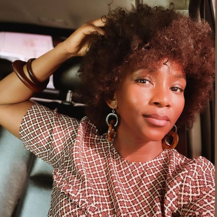 Genevieve Nnaji celebrates her 42nd birthday today