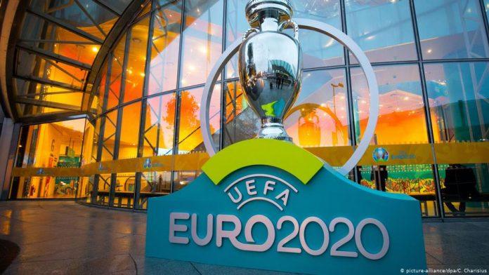 Coronavirus: Italy vaccinates Euro 2020 players, Olympians to follow
