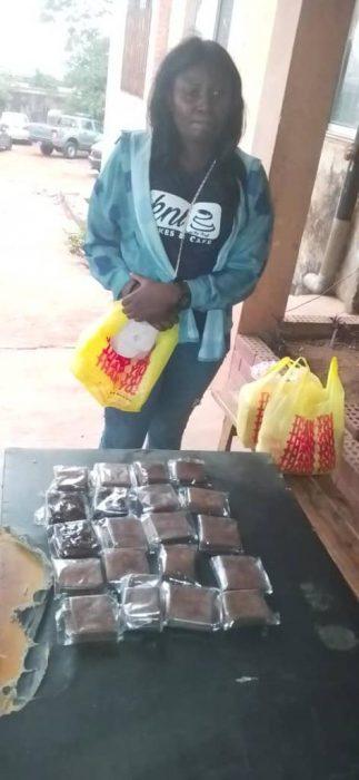 NDLEA raids eateries in Plateau, Enugu, recovers drugged cakes, cocaine