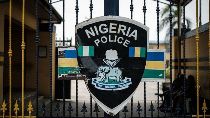 Police officers repel attacks on 2 police divisions — CP