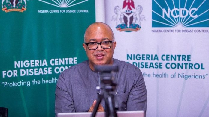 COVID-19: NCDC announces 45 new infections